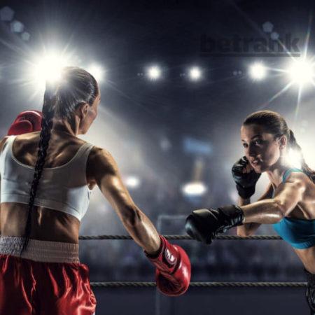 Важные сведения о ставках на бокс