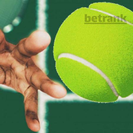 Стратегия ставок на геймы в теннисе