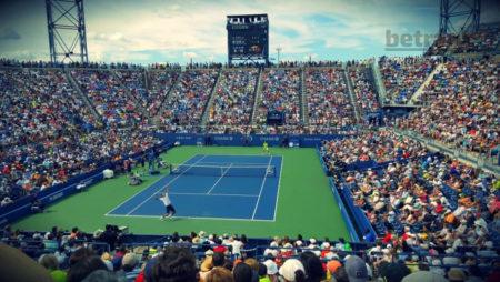 Как ставить на теннис?