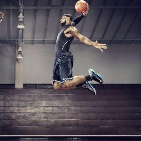 Как ставить ставки на баскетбол