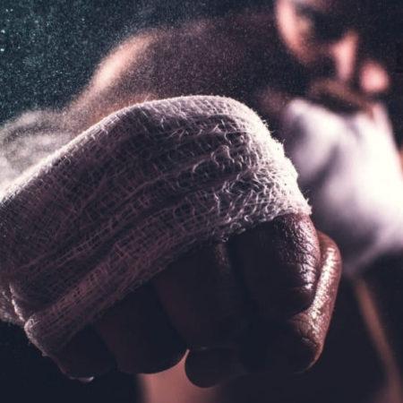 Как правильно ставить ставки на MMA и UFC бои