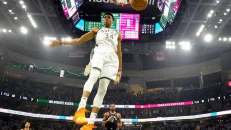 Стратегия ставок на противостояние отдельных баскетболистов