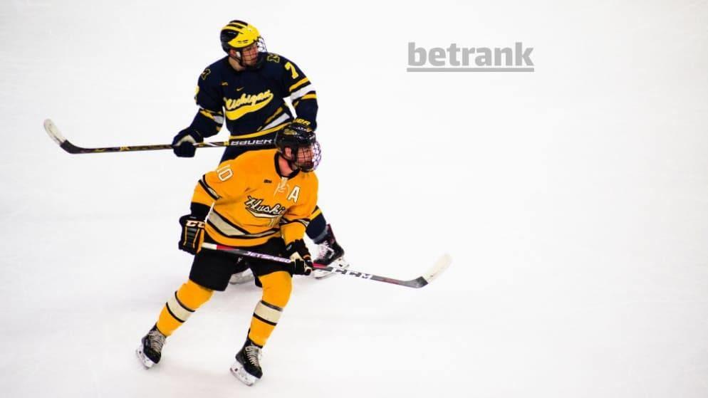 Изменение линии в хоккее: схема Боба Маккюна