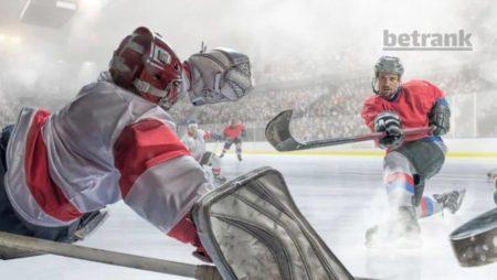 Система Джифена в ставках на хоккей