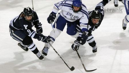 Ставки на удаления в хоккее