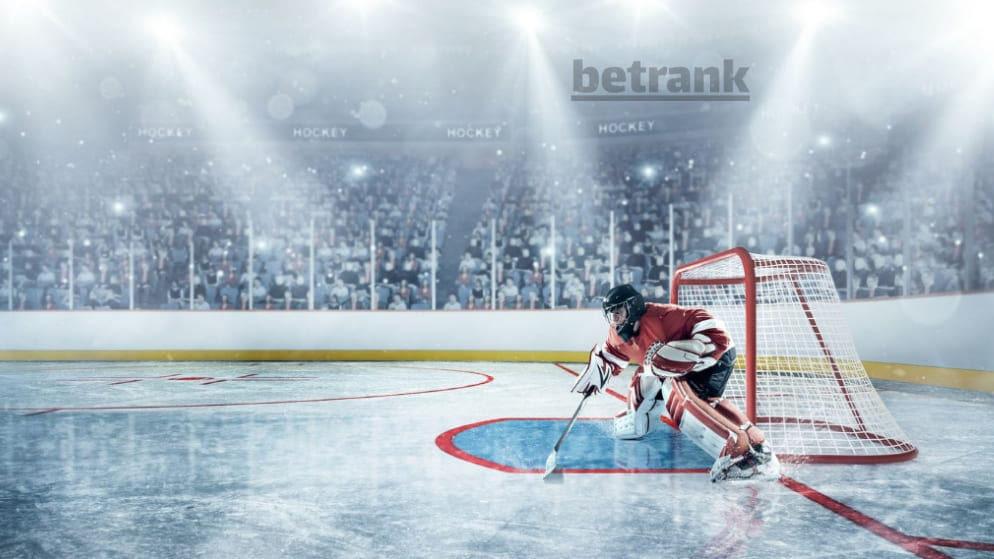 Стратегия ставок на ничью в хоккее