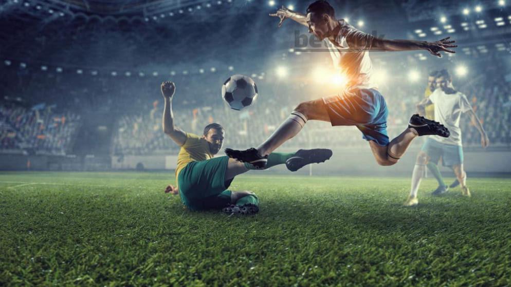 Как предсказать точный счет футбольного матча