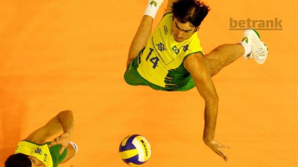 Стратегия ставок на тотал в волейболе