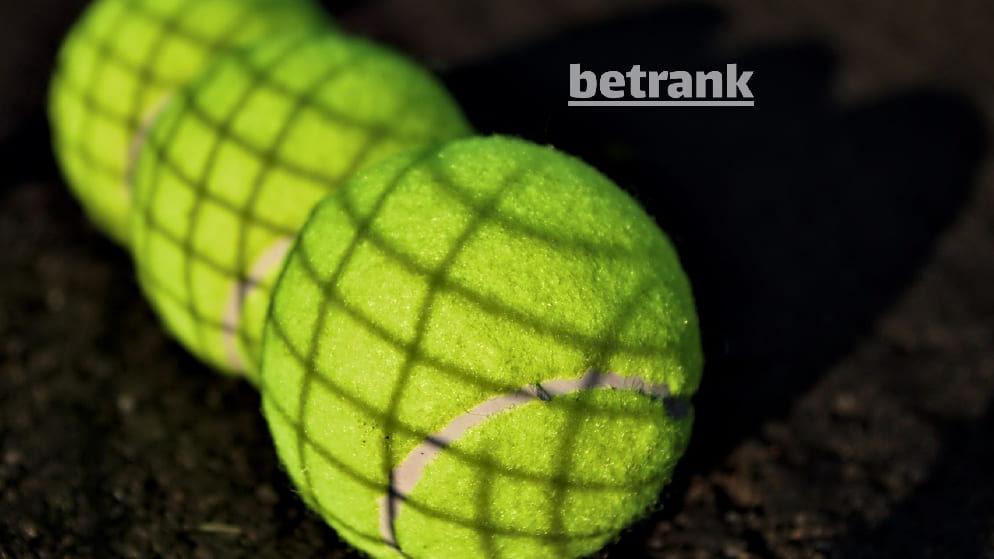 Использование лесенки в ставках на теннис