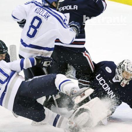 Стратегия ставок по схеме 2-6 в хоккее