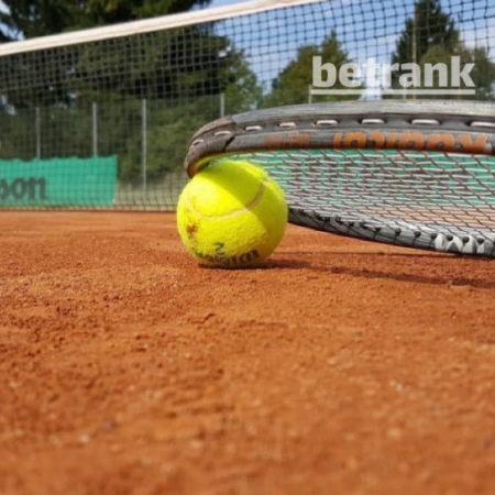 Стратегия ставок догоном в теннисном лайве