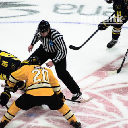 Стратегия ставок на тотал в хоккее: как правильно ставить