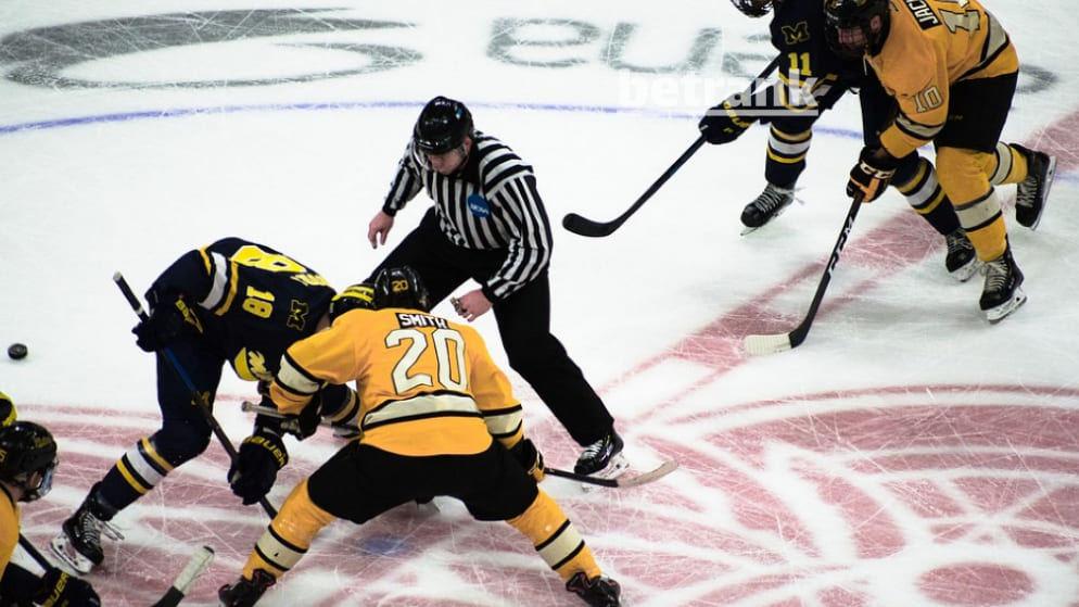 стратегия ставок на хоккей тотал one