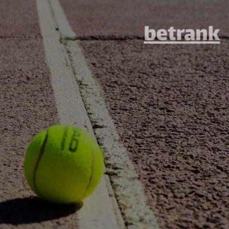 Использование вилок в ставках на теннис