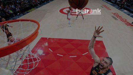 Стратегия ставок на овертаймы в баскетболе