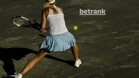 Использование стратегии Щукина в ставках на теннис